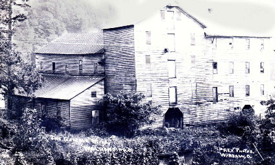 Gamble Mill